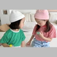 꽁꼬떼키즈(CONCOCTER KIDS)XX-504580538<br>Size: XS(3)~XL(11)<br>Color: green+pink<br>Update: 2020-04-03