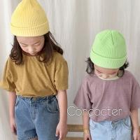 꽁꼬떼키즈(CONCOCTER KIDS)XX-504580542<br>Size: XS(3)~XL(11)<br>Color: purple+yellow<br>Update: 2020-04-03