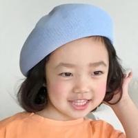 꽁꼬떼키즈(CONCOCTER KIDS)XX-504580593<br>Size: Free(48~54cm)<br>Color: blue<br>Update: 2020-04-03