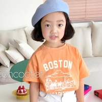꽁꼬떼키즈(CONCOCTER KIDS)XX-504580597<br>Size: XS(3)~XL(11)<br>Color: orange<br>Update: 2020-04-03