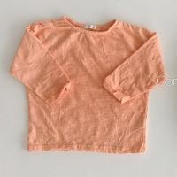꽁꼬떼키즈(CONCOCTER KIDS)XX-504581249<br>Size: XS(3)~XL(11)<br>Color: orange<br>Update: 2020-04-04