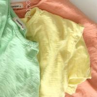 꽁꼬떼키즈(CONCOCTER KIDS)XX-504581252<br>Size: XS(3)~XL(11)<br>Color: yellow<br>Update: 2020-04-04