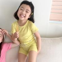 꽁꼬떼키즈(CONCOCTER KIDS)XX-504581266<br>Size: XS(3)~XL(11)<br>Color: yellow<br>Update: 2020-04-04