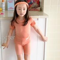 꽁꼬떼키즈(CONCOCTER KIDS)XX-504581268<br>Size: XS(3)~XL(11)<br>Color: orange<br>Update: 2020-04-04