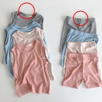 꽁꼬떼키즈(CONCOCTER KIDS)XX-504581272<br>Size: XS(3)~XL(11)<br>Color: gray<br>Update: 2020-04-04