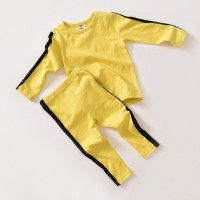 데일리데일리(DAILEY DAILEY )(더솔)-504582894<br>Size: S(~18m)~2XL(6~7y)<br>Color: yellow<br>Update: 2020-04-07
