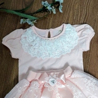 스펠라(SPELLA)XX-504593153<br>Size: 3~13<br>Color: pink<br>Update: 2020-04-27