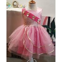스펠라(SPELLA)XX-504593241<br>Size: 3~13<br>Color: pink<br>Update: 2020-04-27