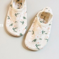 마이삭스(MYSOCKS)-504600724<br>Size: 120~200<br>Color: beige flower<br>Update: 2020-05-01