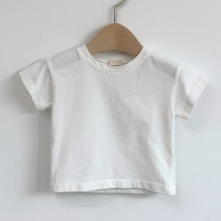 보니토(BONITO)-504602245<br>Size: 6M~18M<br>Color: white<br>Update: 2020-05-07