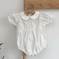 보니토(BONITO)-504602246<br>Size: 6M~18M<br>Color: white<br>Update: 2020-05-07