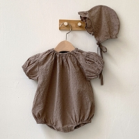 보니토(BONITO)-504602250<br>Size: 6M~18M<br>Color: brown<br>Update: 2020-05-07