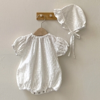 보니토(BONITO)-504602251<br>Size: 6M~18M<br>Color: white<br>Update: 2020-05-07