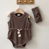 보니토(BONITO)-504602254<br>Size: 6M~18M<br>Color: brown<br>Update: 2020-05-07