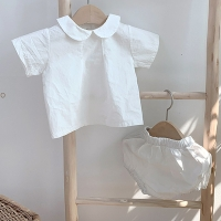 보니토(BONITO)-504602268<br>Size: 6M~18M<br>Color: white<br>Update: 2020-05-07