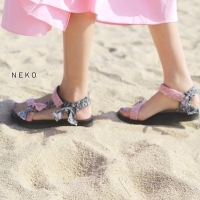 네코(NEKO)-504604982<br>Size: 230~250<br>Color: pink<br>Update: 2020-05-08