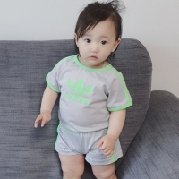 아뚜꾸(ADDUGGU)-504604983<br>Size: S(~6m~)~M(~12m~)<br>Color: neon green<br>Update: 2020-05-08