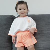 아뚜꾸(ADDUGGU)-504604989<br>Size: S(~6m~)~M(~12m~)<br>Color: neon orange<br>Update: 2020-05-08