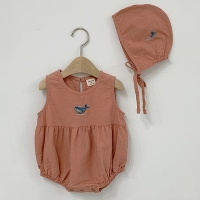 보니토(BONITO)-504605538<br>Size: 6M~18M<br>Color: pink<br>Update: 2020-05-08
