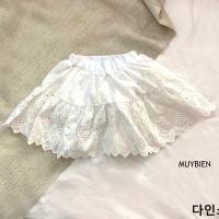 모이비엔(MUY BIEN)(前)(HI COCO)XX-504606442<br>Size: 5~15<br>Color: white<br>Update: 2020-05-10