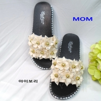공룡발(신발)(DINOSAUR FOOT)-504607594<br>Size: 230~250<br>Color: ivory<br>Update: 2020-05-13