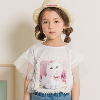 메리케이트(MERRY CATE)X-504608045<br>Size: 2XL~3XL<br>Color: white<br>Update: 2020-05-13