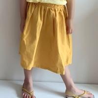 유후(YOOHOO)X-504609134<br>Size: S~XXL<br>Color: mustard<br>Update: 2020-05-20