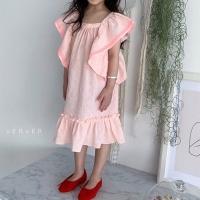 베르베르(VERVER)-504609498<br>Size: S(3~4y)~XL(10~11y)<br>Color: pink<br>Update: 2020-05-19