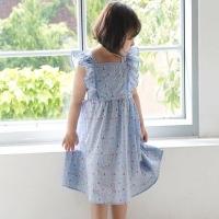 비엔베뉴(BIENVENU)-(前)마리앤(MARY ANN)-504609659<br>Size: XS(3)~XL(11))<br>Color: blue<br>Update: 2020-05-16