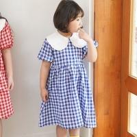 비엔베뉴(BIENVENU)-(前)마리앤(MARY ANN)-504609661<br>Size: XS(3)~XL(11))<br>Color: blue<br>Update: 2020-05-16