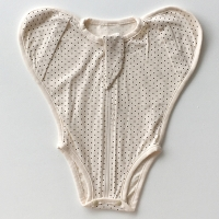 오뜨베베(OOTT BEBE)XX-504610374<br>Size: S(0~6m)~M(6~12m)<br>Color: light beige<br>Update: 2020-05-23