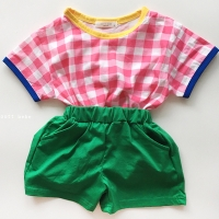 오뜨베베(OOTT BEBE)XX-504610392<br>Size: XS(~12m)~XL(6~7y)<br>Color: pink<br>Update: 2020-05-23