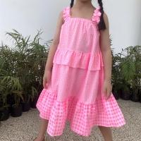 베르베르(VERVER)-504610432<br>Size: S(3~4y)~XXL(10~11y)<br>Color: pink<br>Update: 2020-05-20