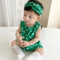 꽁꼬떼베베(CONCOCTER BEBE)XX-504610535<br>Size: S(80)~M(90)<br>Color: green<br>Update: 2020-05-19