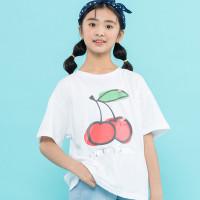에스엠투(SM2 JUNIOR)-504613497<br>Size: 9~17<br>Color: white<br>Update: 2020-05-29