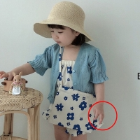 베이비슈(BABYCHOU)-504613902<br>Size: Free<br>Color: blue<br>Update: 2020-05-26