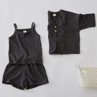 온리유(ONLY.U)-504613973<br>Size: 3~13<br>Color: charcoal black<br>Update: 2020-05-27