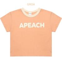 그로아(GROA)-504614168<br>Size: 100(XS)~140(XL)<br>Color: apricot pink<br>Update: 2020-05-26