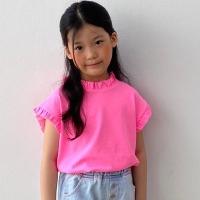 베르베르(VERVER)-504614224<br>Size: S(2~3y)~XXL(10~11y)<br>Color: neon pink<br>Update: 2020-05-27