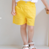 슈에뜨(CHOUETTE)XX-504614340<br>Size: 15~17<br>Color: yellow<br>Update: 2020-05-27