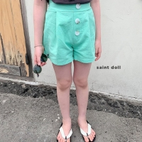 세인트돌(SAINT DOLL)X-504614393<br>Size: S~XL<br>Color: mint<br>Update: 2020-05-27