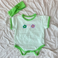 코멜리(COMELY)XX-504614427<br>Size: XS(~6m)~M(~18m)<br>Color: green<br>Update: 2020-05-27