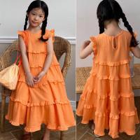 베르베르(VERVER)-504614768<br>Size: S(3~4y)~XXL(10~11y)<br>Color: orange<br>Update: 2020-06-03