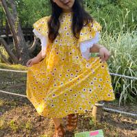 베르베르(VERVER)-504616705<br>Size: M(3~5y)~XXL(10~11y)<br>Color: yellow<br>Update: 2020-06-03