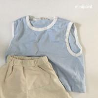 미니포인트(MINIPOINT)-504623331<br>Size: 3~11<br>Color: sky blue<br>Update: 2020-06-17