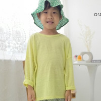 위위(OUI-OUI)X-504624114<br>Size: S(5)~XL(11)<br>Color: yellow<br>Update: 2020-06-20