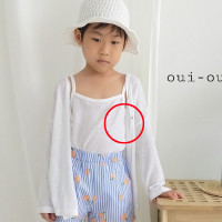 위위(OUI-OUI)X-504624119<br>Size: S(5)~XL(11)<br>Color: ivory<br>Update: 2020-06-21