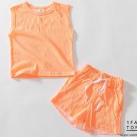 원팩토리(ONE FACTORY)XX-504624336<br>Size: 3~13<br>Color: neon orange<br>Update: 2020-06-20
