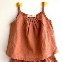 비엔베뉴(BIENVENU)-(前)마리앤(MARY ANN)-504624782<br>Size: XS(3)~XL(11)<br>Color: orange<br>Update: 2020-06-22
