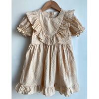 비엔베뉴(BIENVENU)-(前)마리앤(MARY ANN)-504624787<br>Size: XS(3)~XL(11)<br>Color: beige<br>Update: 2020-06-21